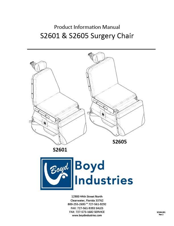 Resources Boyd Industries
