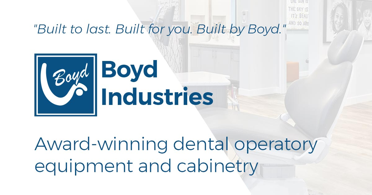 Award-Winning Dental Chairs, Equipment, & Cabinetry